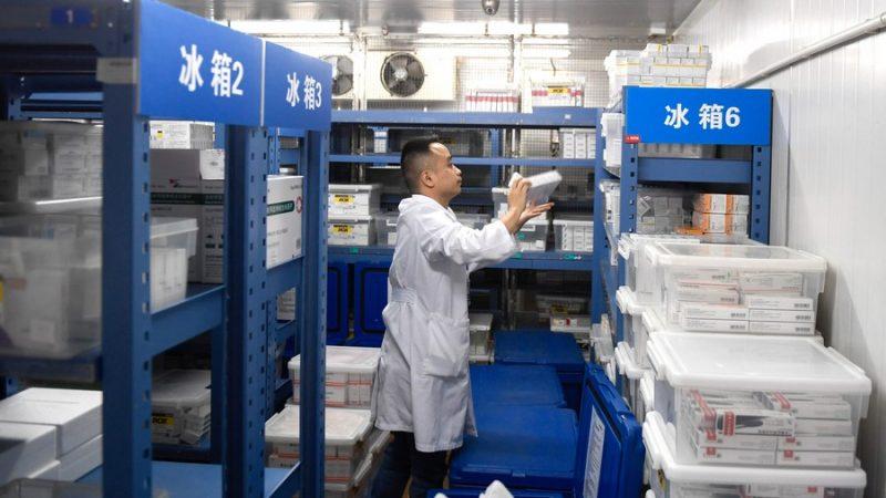Medicamentos contra câncer se tornam mais acessíveis para uso clínico na China