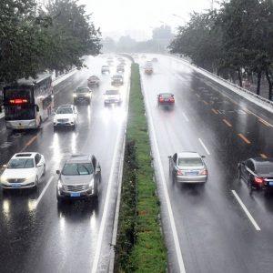 Pesquisadores usam dados de relâmpagos para melhorar precisão da estimativa de chuvas a curto prazo