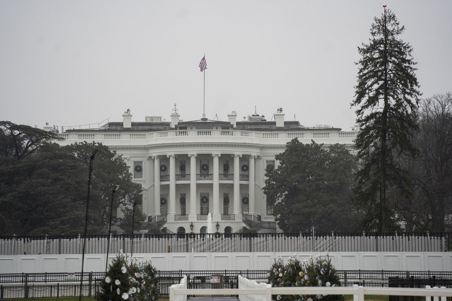 China pede que EUA se concentrem na cooperação e gerenciem diferenças