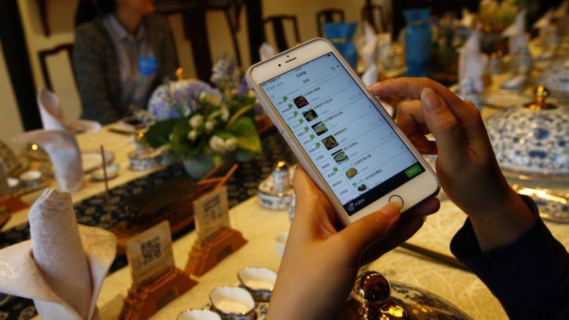 China regulará coleta de dados pessoais via aplicativos de celular