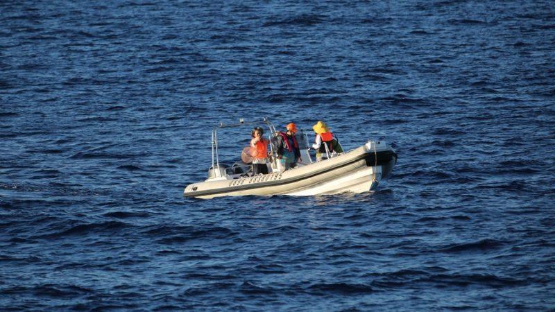China rejeita alegações de EUA de militarizar Mar do Sul da China