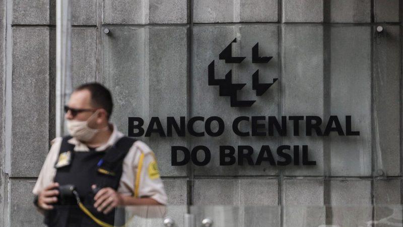 BC do Brasil reduz previsão de crescimento do PIB em 2021 de 3,8 para 3,6%