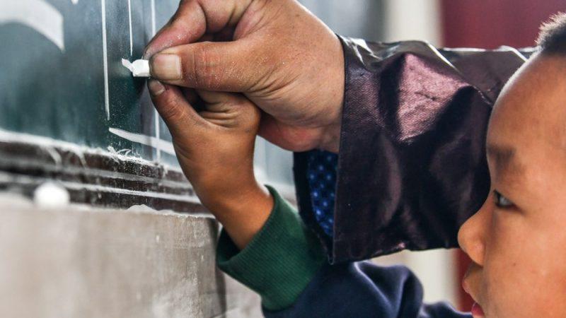 China promete esforços vigorosos para desenvolvimento de alta qualidade da educação