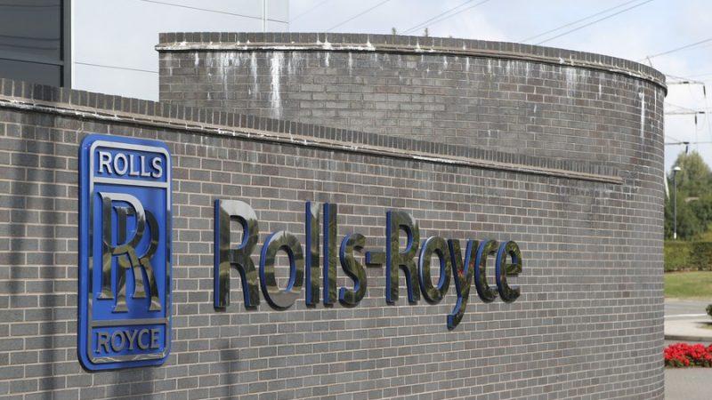 Rolls-Royce aprofundará cooperação com China