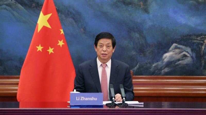 China e Marrocos prometem fortalecer cooperação parlamentar