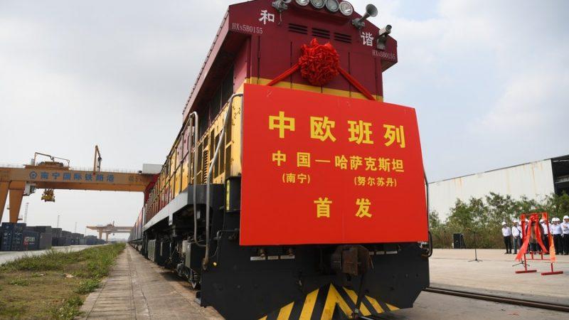China refuta acusação de transferir empresas poluidoras para Cazaquistão