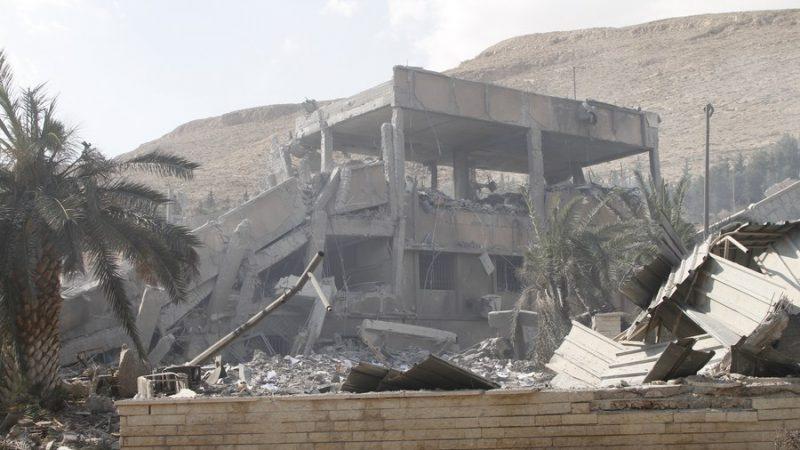 Artigo expõe desastres humanitários causados por guerras agressivas dos EUA