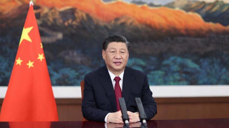 Presidentes chinês e turco trocam congratulações pelo 50º aniversário de laços diplomáticos