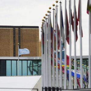 Xi conversa com chefe da ONU por telefone