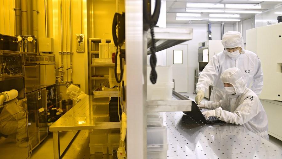 Receita global de semicondutores aumenta 10,8% em 2020
