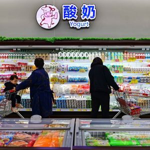 Índice de preços ao consumidor da China cresce mais rápido em abril