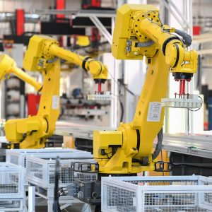 Fabricante de equipamentos pesados da China relata vendas robustas em 2020