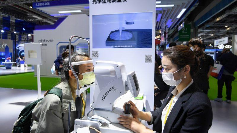 Investimento estrangeiro integralizado em Shanghai aumenta no primeiro semestre