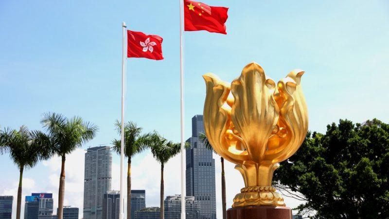 Governo de Hong Kong lamenta profundamente comentários irresponsáveis de funcionários de EUA e UE