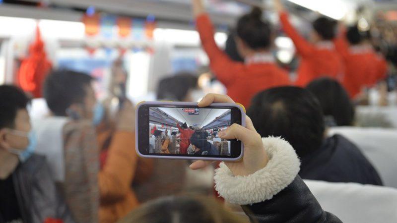 Mercado de celulares da China resfria no segundo trimestre, diz relatório