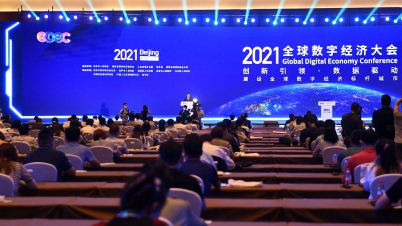 Influxo recorde de investimento estrangeiro sublinha peso da China na economia global, diz mídia