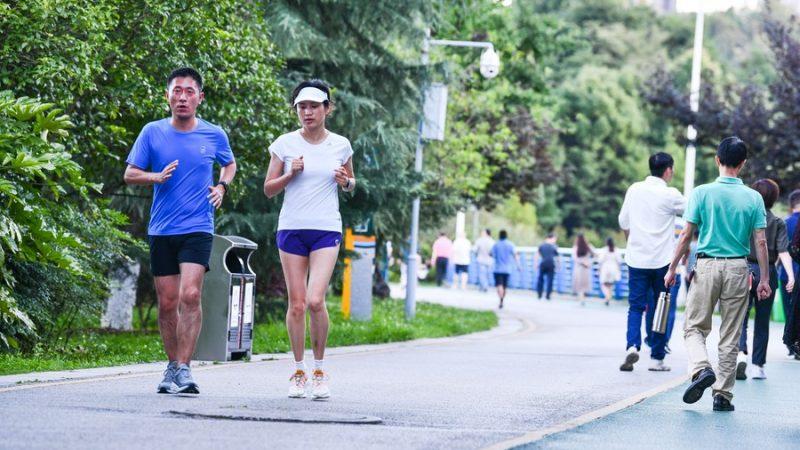 China continuará a impulsionar esportes e exercício físicos entre a população