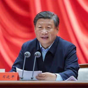 Ampliação: Xi enfatiza desenvolvimento integral dos alunos do ensino médio