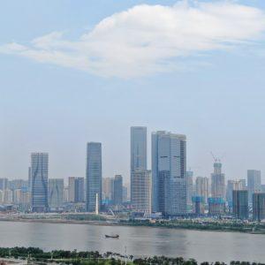 Chefe do Executivo da RAEM promete implementar políticas sobre zona de cooperação aprofundada em Hengqin